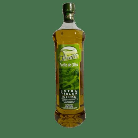 ACEITE OLIVETO EXTRAVIRGEN 1000 ml