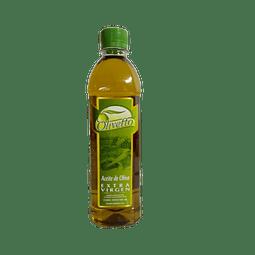 ACEITE OLIVETO EXTRAVIRGEN 500 ml
