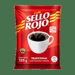 Café Sello Rojo  125 g