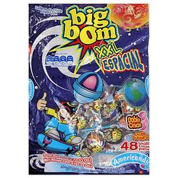 Big Bom XXL Espacial  x48 und
