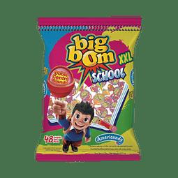Big Bom XXL  School x48 und