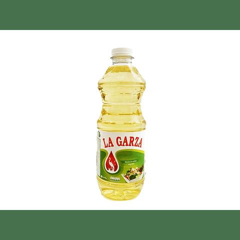 Aceite La Garza 500 ml