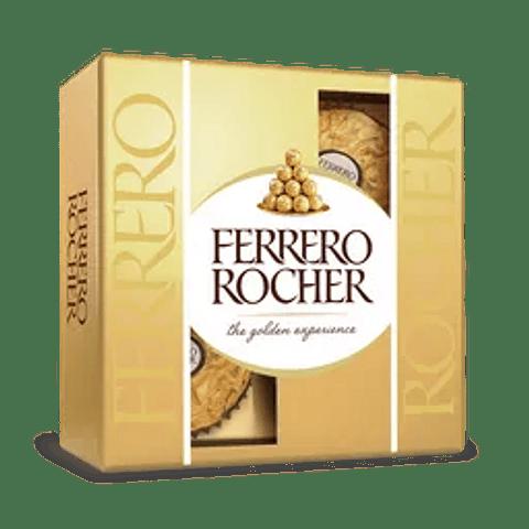 ESTUCHE FERRERO ROCHER 50gr