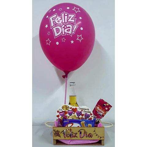 Ancheta Feliz Día