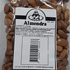 ALMENDRA NATURAL  250 g