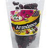 ARANDANOS 3A 100 g