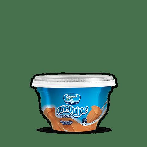 AREQUIPE ALPINA 220 g