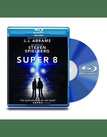 Blu Ray Super 8