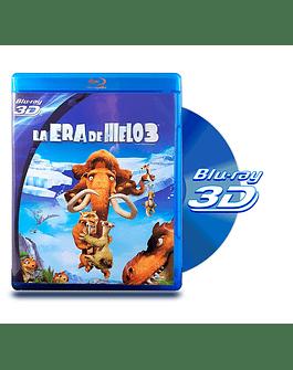 Blu Ray 3D La Era del Hielo 3