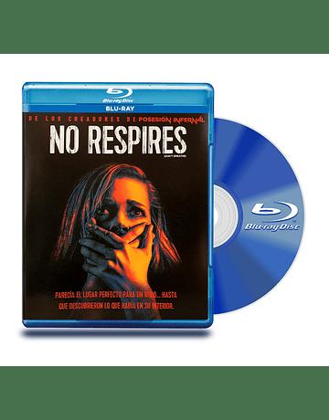Blu Ray No Respires
