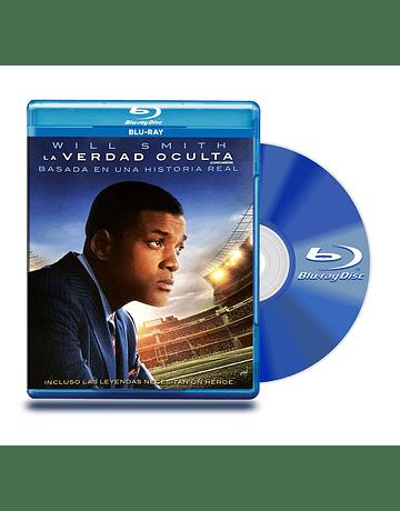 Blu Ray La Verdad Oculta
