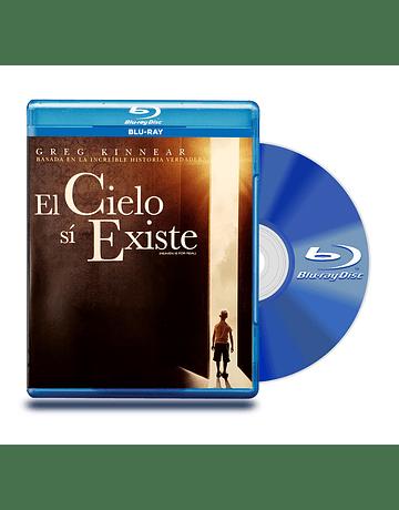 Blu Ray El Cielo Existe