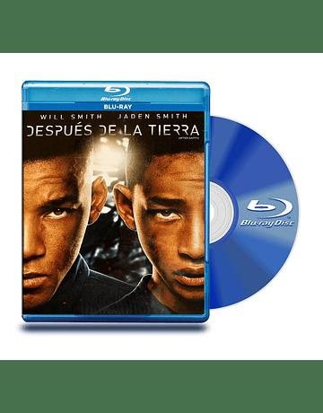 Blu Ray Despues De La Tierra