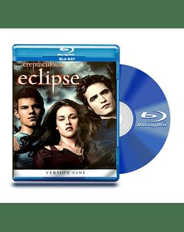 Blu Ray Crepusculo: Eclipse