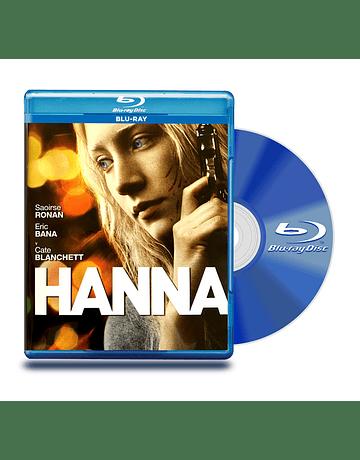 Blu Ray Hanna