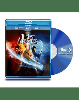 Blu Ray El Último Maestro del Aire