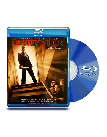 Blu Ray The Stepfather