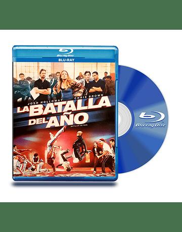 Blu Ray La Batalla del Año