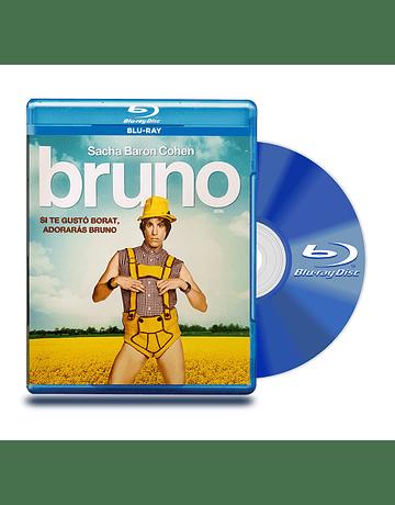 Blu Ray Bruno