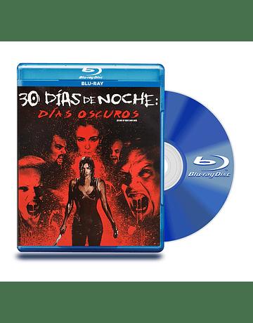 Blu Ray 30 Dias de Noche: Dias Oscuros
