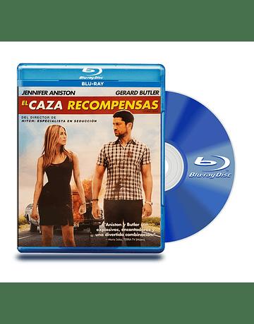 Blu Ray El Caza Recompensas
