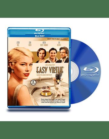 Blu Ray Easy Virtue