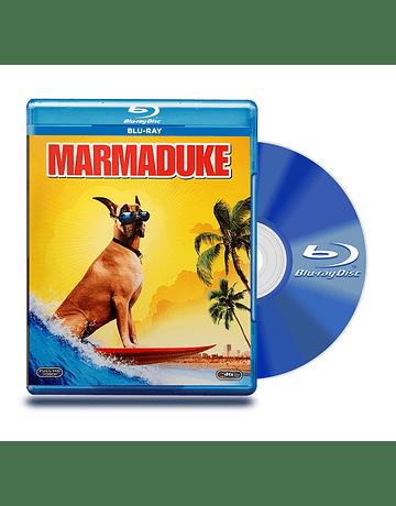 Blu Ray Marmaduke