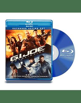 Blu Ray G.I Joe Retaliation