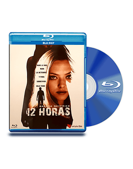 Blu Ray 12 Horas