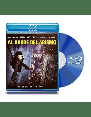 Blu Ray Al Borde Del Abismo