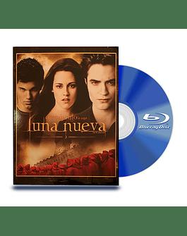 Blu Ray Crepusculo: Luna Nueva