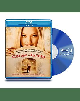 Blu Ray Cartas a Julieta