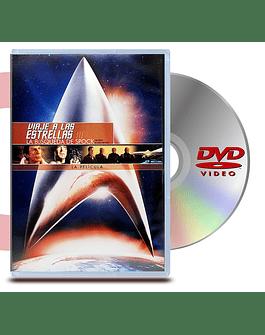 DVD Star Trek 3 La Búsqueda de Spock - Viaje a las Estrellas 3