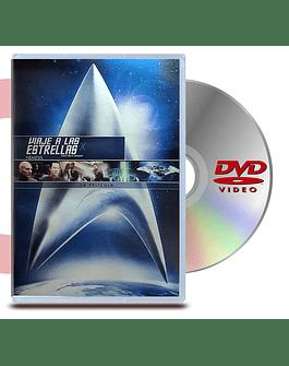 DVD Star Trek 10 Némesis - Viaje a las Estrellas 10