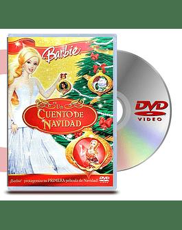 DVD Barbie, Un Cuento de Navidad
