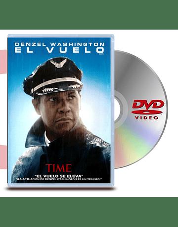 DVD El Vuelo