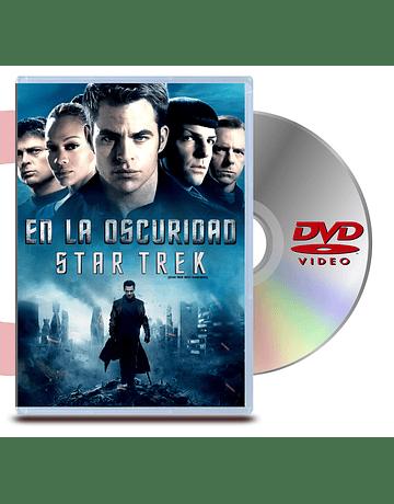 DVD Star Trek : En La Oscuridad