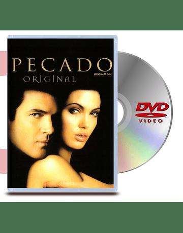 DVD Pecado Original