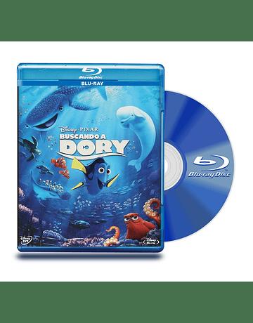 Blu Ray Buscando A Dory (simple)