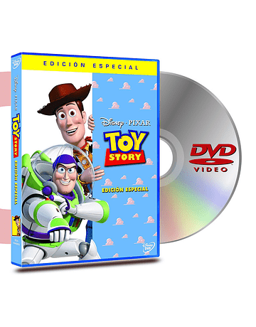 DVD Toy Story