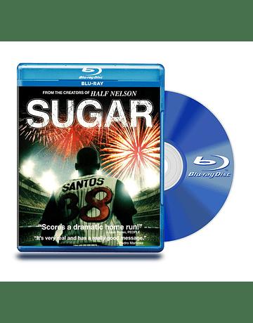 Blu Ray Sugar: Carrera Trás Un Sueño