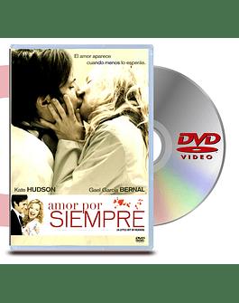 DVD Amor Por Siempre