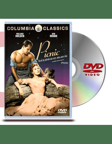 DVD Picnic