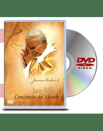 DVD Juan Pablo II