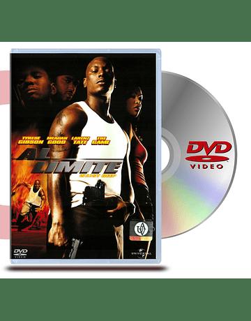 DVD Al Limite (Waist Deep)