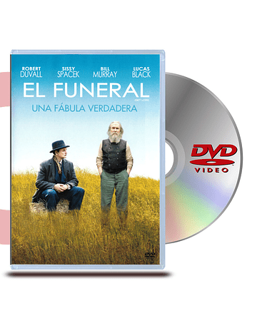 DVD El Funeral
