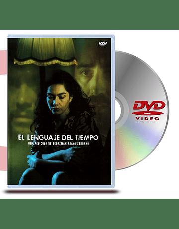 DVD El Lenguaje del Tiempo