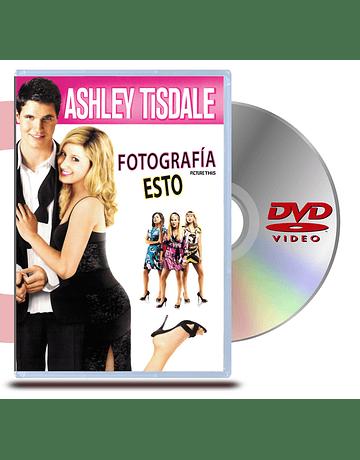DVD Fotografia Esto (Picture This)