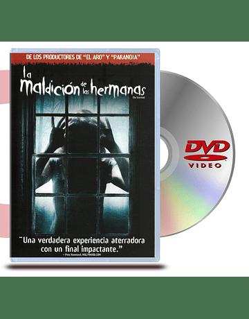 DVD La Maldición de las Hermanas