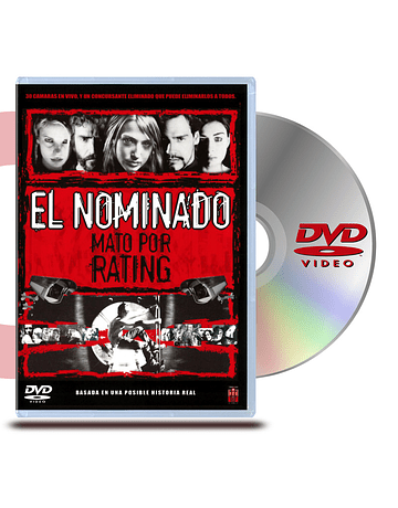 DVD El Nominado